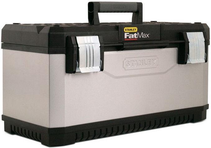 "Коробка Stanley Metal-Plastic Tool Box 26"""