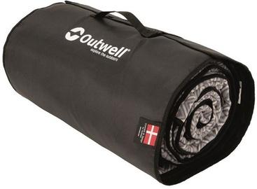 Outwell Flat Woven Carpet Aspen 500 Grey 170478