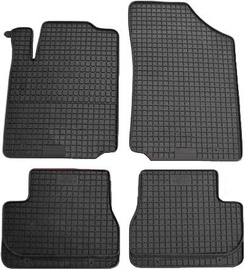 Petex Rubber Mat Citroen C3 12/2009 / DS3 03/2010 / DS3 Cabriolet 02/2013
