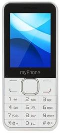 MyPhone Classic+ 3G Dual White