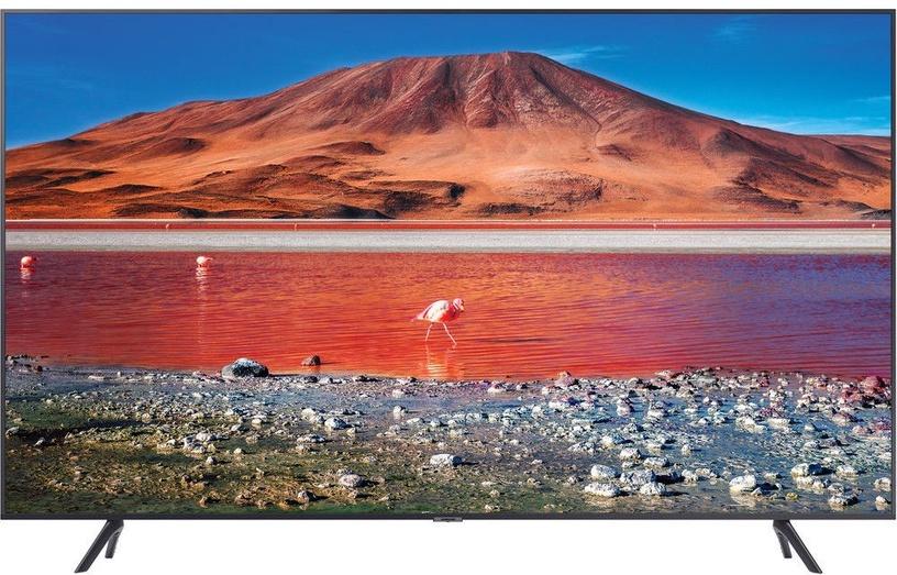Televizorius Samsung UE50TU7172U