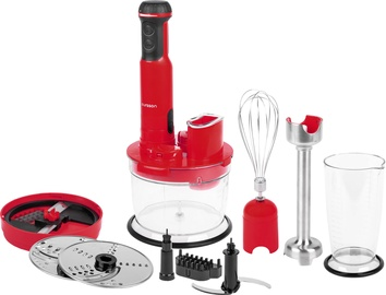 Oursson HB6070 Red