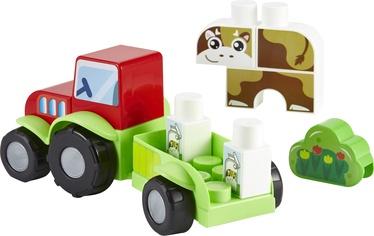 Ecoiffier Abrick Les Maxi Tractor 8/7802S
