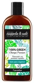 Šampūnas Nuggela & Sule Green Premium, 250 ml