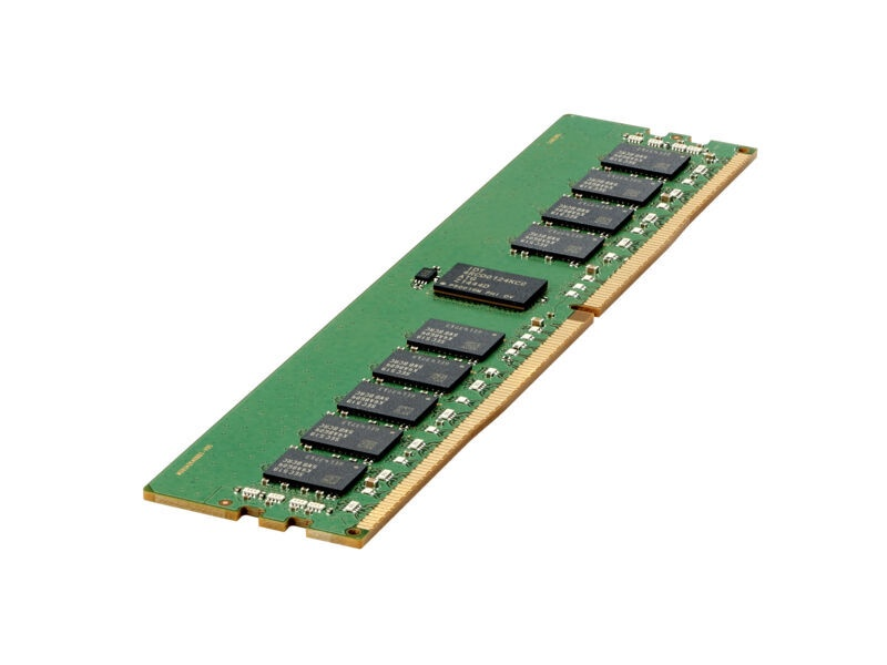 HPE 8GB 1Rx8 PC4-2666V