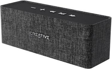 Belaidė kolonėlė Creative Nuno Wireless Speaker Black