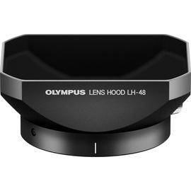 Varjuk Olympus LH-48, 46 mm