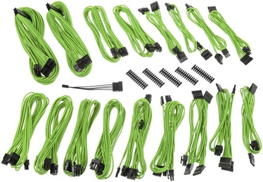 BitFenix Alchemy 2.0 CSR PSU Cable Kit Green