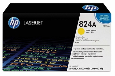 HP Toner 824A CB386A Yellow
