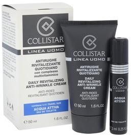 Näokreem Collistar Uomo Anti-Wrinkle Revitalizing Cream, 50 ml