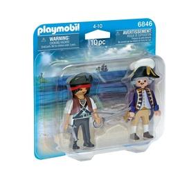 KONSTRUKTORS PLAYMOBIL pirāts