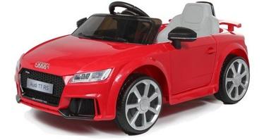 Audi TT RS Red 12V WDJE1198
