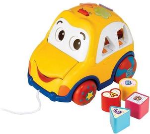 Smily Play Auto Joker Yellow 0659