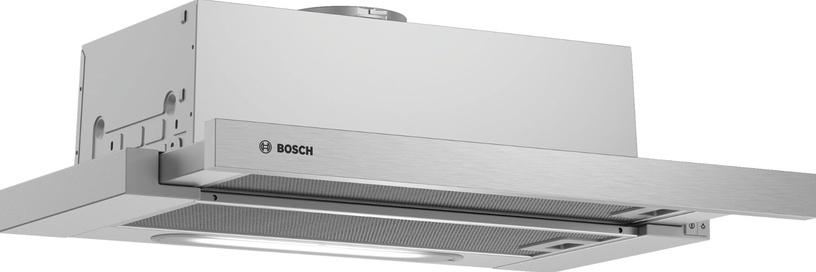 Įmontuojamas gartraukis Bosch Serie | 4 DFT63AC50