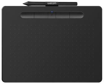Wacom Intuos Bluetooth S Black