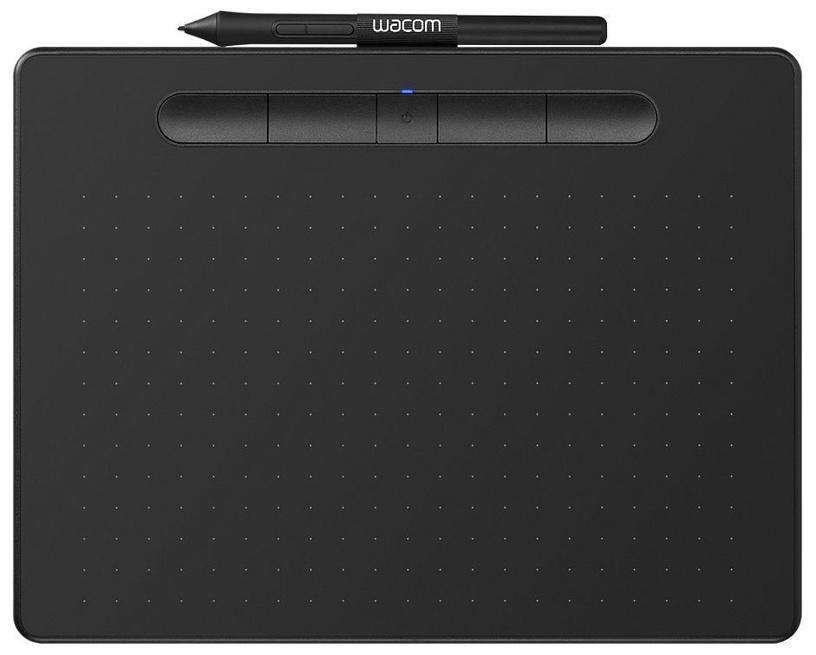 Planšetė Wacom Intuos Bluetooth S Black