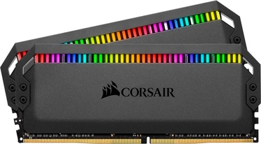 Corsair Dominator Platinum RGB 16GB 4266MHz CL19 DDR4 KIT OF 2 CMT16GX4M2K4266C19