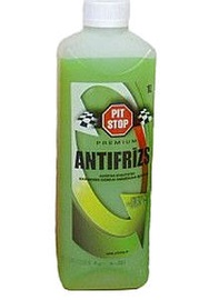 Pitstop Premium Antifreeze 1l