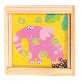Woody Elephant Ball Puzzle 90767