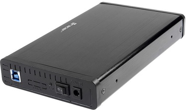 "Tracer 46409 3.5"" HDD Enclosure USB3.0 SATA"
