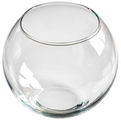 Akvariumas Tetra Cascade Globe Glass, 6.8 l