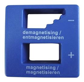 Magnetiseerija/demagnetiseerija sinine