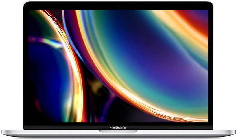 Ноутбук Apple MacBook Pro Retina with Touch Bar QC / RUS Silver, Intel® Core™ i5, 16 GB, 1 TB, 13.3 ″