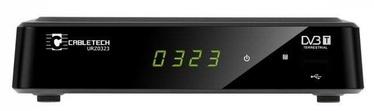 Cabletech DVB-T2 HD Scart HDMI