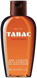 Tabac Original 200ml Shower Gel