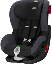 Britax Romer Seat Black Series King II LS Black Ash
