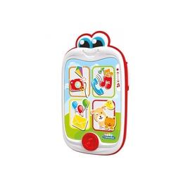 Žaislinis išmanus telefonas Clementoni