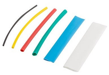 Lanberg Heat-Shrinkable Tubes x 100 Multicolor