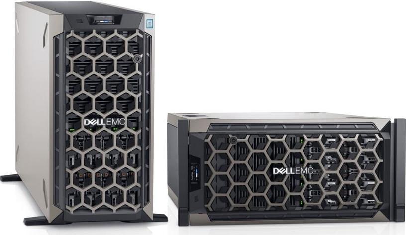 Dell PowerEdge T440 Tower Server 273557359_G PL