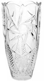 Bohemia Vase Pinwheel 25cm