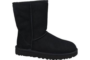 UGG Classic Short II Boots 1016223 Black 36