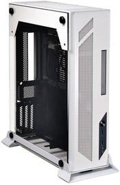 Lian Li PC-O5SW Mini Mini-ITX White
