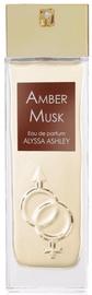 Parfüümvesi Alyssa Ashley Amber Musk 100ml EDP