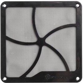 Silverstone SST-FF141B Dust Filter 140mm Black