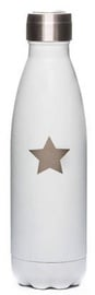 Yoko Design Isothermal Bottle 0.5l White