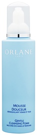 Makiažo valiklis Orlane Gentle Cleansing Foam, 200 ml