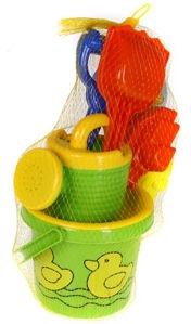Verners 496529 Bucket/Accessories