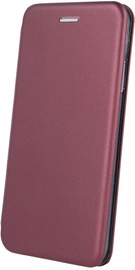 OEM Smart Diva Book Case For Samsung Galaxy A51 Red