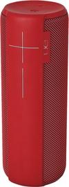 Belaidė kolonėlė Ultimate Ears MegaBoom Bluetooth Speaker Lava Red