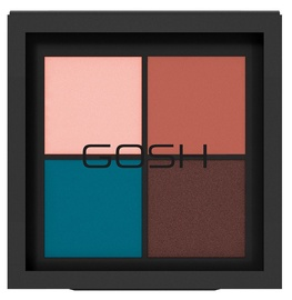 Gosh Eye Xpression Eyeshadow Palette 10g 04