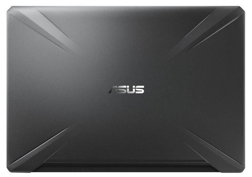 Asus TUF Gaming FX705DU-AU034T