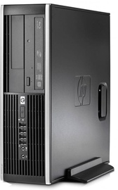 Стационарный компьютер HP RM12811P4, Intel® Core™ i3, Nvidia GeForce GT 710