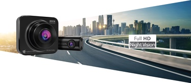 Videoreģistrators Navitel AR280 DUAL