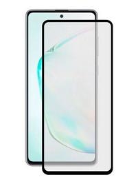 Evelatus 2.5D Full Glue Screen Protector For Samsung Galaxy Note 10 Lite Black