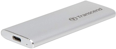 Жесткий диск (внешний) Transcend ESD240C Portable SSD 240GB