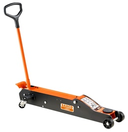 Bahco Long Frame Trolley Jack 5T